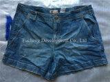 Используемая одежда, используемые одежды, одежды второй руки для африканского рынка (FCD-002)