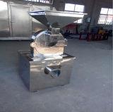 Pleine rectifieuse de poudre d'acier inoxydable