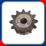 Roda dentada do padrão de ISO do RUÍDO para a corrente do rolo