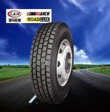 Tout l'acier fatigue les pneus lourds de camion de pneus radiaux de camion (10.00R20)