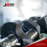 Macchina d'equilibratura orizzontale dell'asse di rotazione elettrico del JP con alta precisione