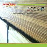 Compensato marino laminato Okoume di memoria del legno duro per la fabbricazione dell'yacht