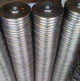 Het droge CNC van het Wiel van het Wiel/van het Staal van de Oven Machinaal bewerken
