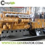 Gerador da eletricidade dos geradores 300kw do gás natural de China o melhor para a central energética