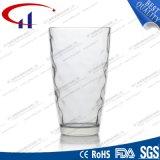 450ml продают бессвинцовую стеклянную кружку оптом для воды (CHM8011)