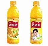 الصين عمليّة بيع [فرويت جويس] شراب [بوتّل مشن] 3 في [1مشنس]