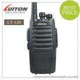 La fréquence ultra-haute des glissières Lt-128 du talkie-walkie la meilleur marché 128