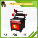 CNC Scherpe Machine met in een blok gegoten draaibankbed en brede toepassing