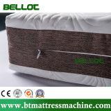 ホーム家具のマッサージの乳液のメモリ泡のベッドのマットレス
