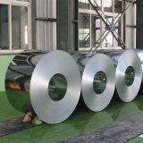 Il Gi ricoperto zinco ha galvanizzato la certificazione d'acciaio dello SGS della bobina