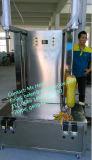 自動大きい容量のパイナップルカボチャ皮機械