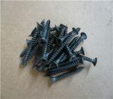 O parafuso galvanizado barato do Drywall, enegrece o parafuso fosfatado do Drywall