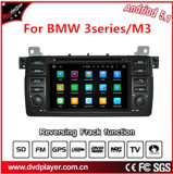 2016 de Navi con el GPS todo de la fábrica hl más baratos 8788 funcionan el androide 5.11 7 '' reproductores de DVD para BMW 3 Series/M3