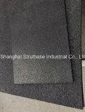 Couvre-tapis en caoutchouc réutilisés par SBR en caoutchouc de nattes
