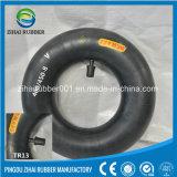 4.00-8 Natürliches Butylmotorrad-inneres Gefäß Fabrik von der Qingdao-China