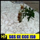 Épaisseur décorative en verre 3-10mm de miroir d'argent d'antiquité de prix bas de qualité/miroir antique