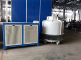 Petite usine carbonatée de boissons