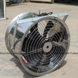GB Motor를 가진 Jd Series Air Circulation Fan