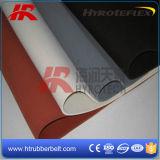 Feuille en caoutchouc en caoutchouc du plancher NBR des nitriles NBR de qualité