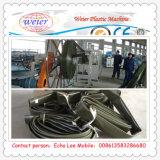 TPUの装置機械を作る高圧消火ホースの油送管