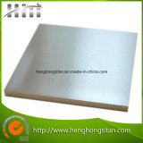 O titânio maciço Plate&Sheet da promoção Gr5 AMS4911
