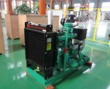 Générateur d'engine de gaz naturel de l'homologation 150kw de Ce/ISO