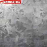 I metalli della costruzione di edifici hanno galvanizzato il ferro di strato