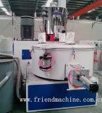 Mezclador plástico del PVC del PE PP / mezclador de la calefacción y de enfriamiento