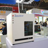 China Máquina de fresado dental de la leva del CAD de 5 ejes mini