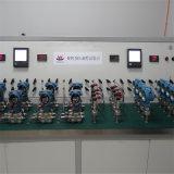 Transmisor montado cara enrasada del nivel líquido del diafragma