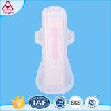 Fabrikant van de Stootkussens van de Dames van vrouwen de Sanitaire in het Maandverband van de Lage Prijs van China
