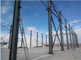Entrepôt préfabriqué d'acier d'entrepôt de structure métallique