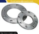 L'acier du carton En1092-1/acier inoxydable Type01 Type05 Type11 a modifié la bride