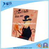 MDF Photoframe do Sublimation de 12mm com carrinho