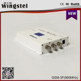 2017 Nouveau design 2g 3G 4G amplificateur de signal mobile GSM avec 900MHz