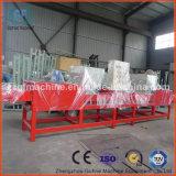 Linha de produção de madeira da pálete de China