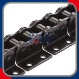 Corrente transportadora curta do passo (uma série da série B)