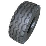 Tipo 10.0/80-12 da armadura pneu do trator do pneu de 10.0/75-15.3 instrumentos