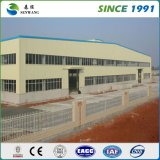 Stahlrahmen-modulares Gebäude-Fertighaus-Haus