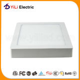 el panel redondo de 3-20W Emeded LED con Dimmable