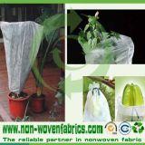Plant CoversのためのPP Non Woven Farbicの庭Fleece