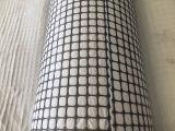자동 접착 섬유유리 Geogrid 40-40kn