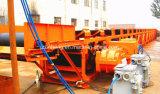 Шахта Конвейерная система / Промышленные Ленточный конвейер