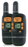 Karakter Display voor Walkie Talkie 160X160