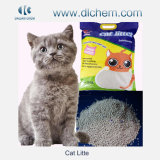 O mais competitivo Eco-friendly Pet Supplies Bentonite Cat Litter # 21