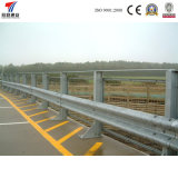 Chinese National Guardrail standard per l'autostrada