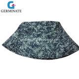 шлем 100%Cotton Sun с всей из печати воды (LY016)