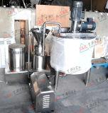 Acero inoxidable Bebidas, almendras, leche, jugo Sistema Making