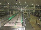 Linha enlatada equipamento da máquina da cavala/peixes enlatados que fazem a linha