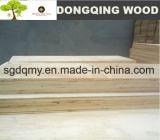 LVL phénolique de pin de colle de qualité pour la construction/meubles